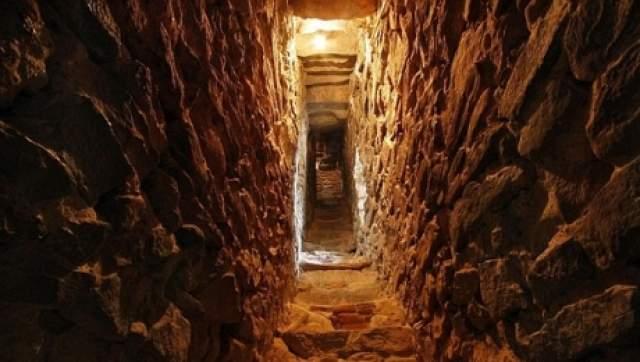 Au deschis o TEMNIȚĂ VECHE de 2.300 de ani. Când au văzut ce se află înăutru au rămas ȘOCAȚI