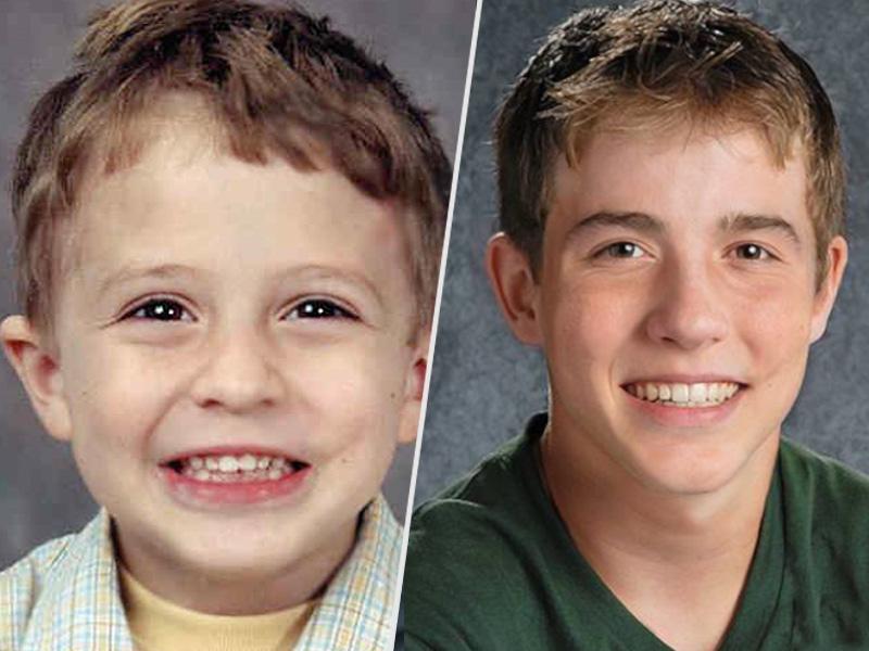 Adevărul șocant pe care l-a aflat despre el, la 12 ani după ce părinții s-au despărțit