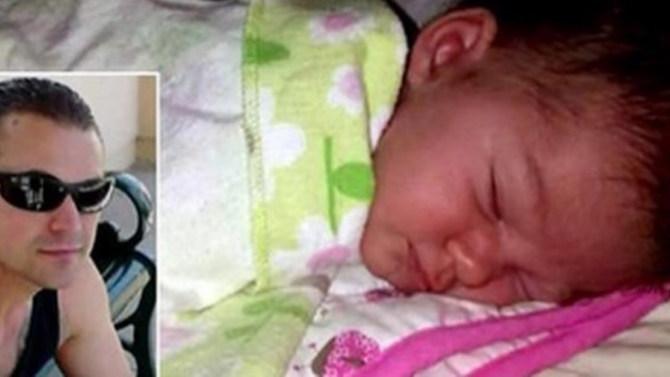 Tatăl și-a VIOLAT BRUTAL propria fetiță care avea doar trei săptămâni de viață! Uite ce i-a făcut micuței după ce a ucis-o