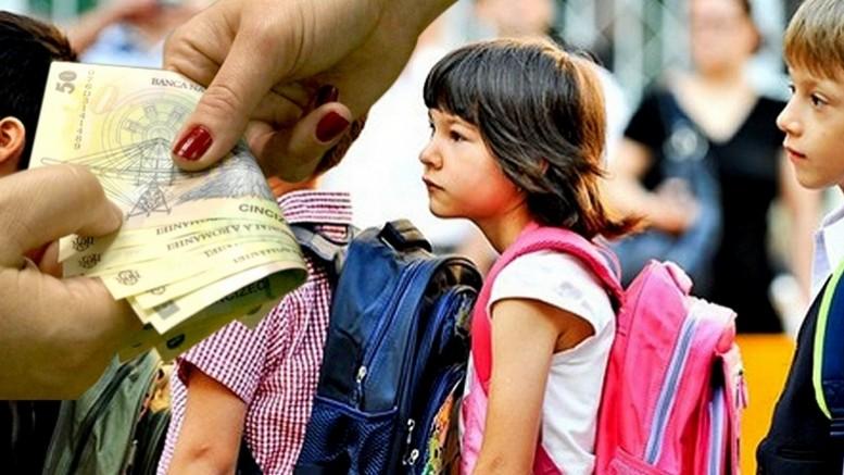 Mamă a 6 copii umilită public pentru că nu a vrut să dea bani la fondul clasei