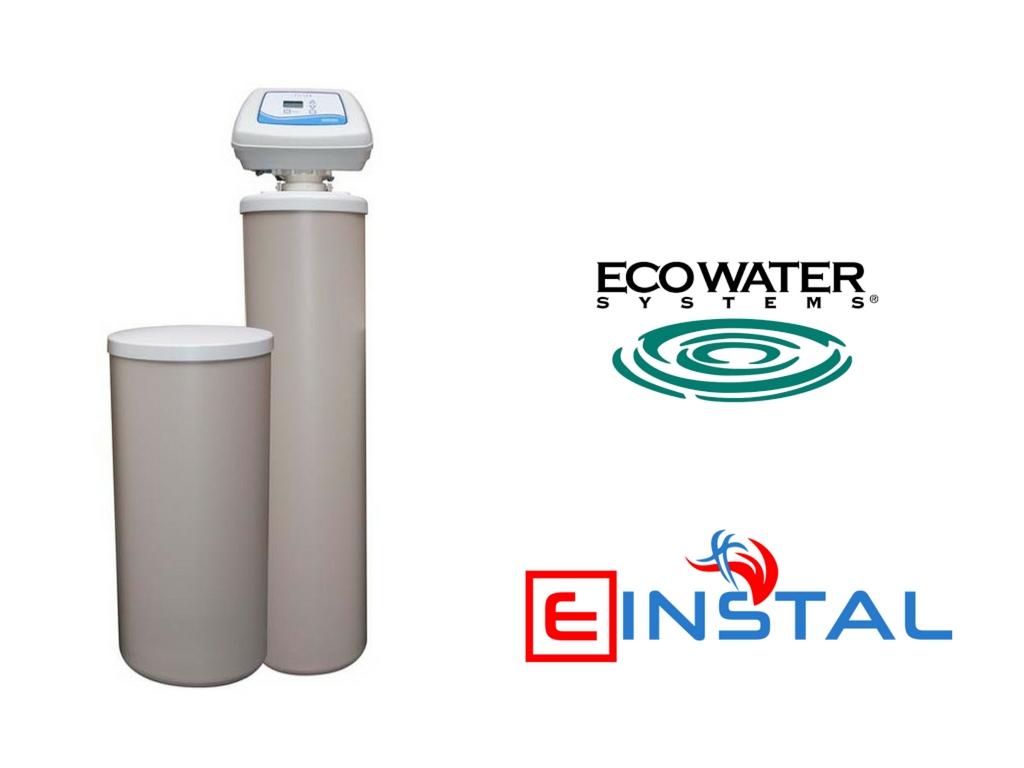 Solutii moderne pentru apa dura de la www.shop-einstal.ro!