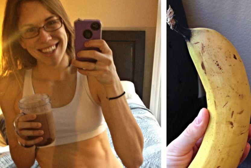 Noua dietă cu banane face minuni în rândul femeilor! Topeşti 4-5 kg în doar câteva zile! E mai simplu decât ţi-ai putea închipui