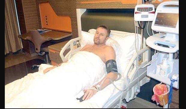 """Din păcate, o veste tristă! E vorba despre Cătălin Botezatu: """"Mă rog la Dumnezeu să mă trezesc a doua zi"""" Tragedia l-a lovit, veștile medicilor nu sunt deloc bune"""