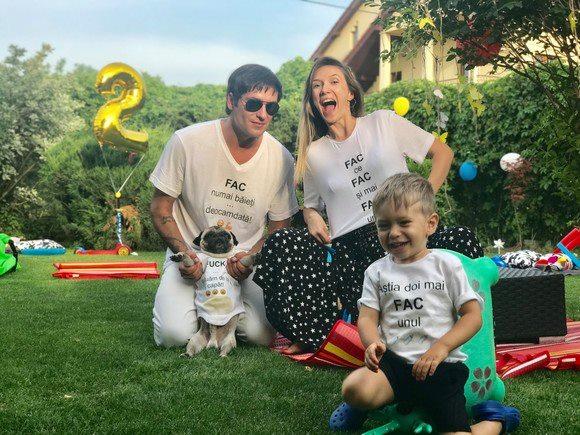 Zilele trecute a anunţat sarcina, aseară a început nebunia! Ce se intâmplă în casa Adelei Popescu şi a lui Radu Vâlcan: