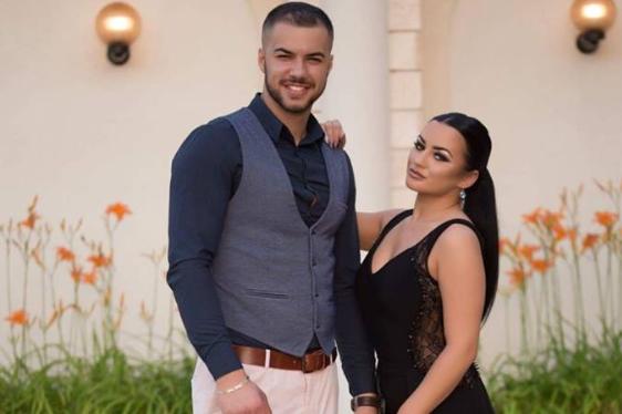 Carmen de la Sălciua și Culiță Sterp, primele declarații după ce s-a aflat că divorțează:
