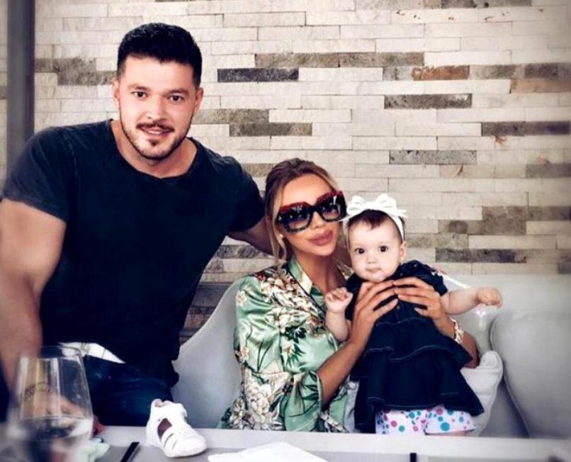 """A inceput scandalul! A iesit la lumina motivul despartiirii dintre Bianca Dragusanu si Victor Slav: """"Din pacate, adevarul este altul si este foarte dureros"""" Ce ar fi facut Victor Slav:"""