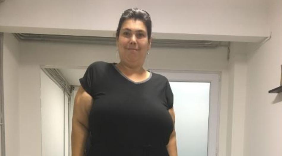 Ioana Tufaru, la mare dupa ce a slabit 40 de kilograme! Uite cum arata acum fiica Andei Calugareanu la plaja: