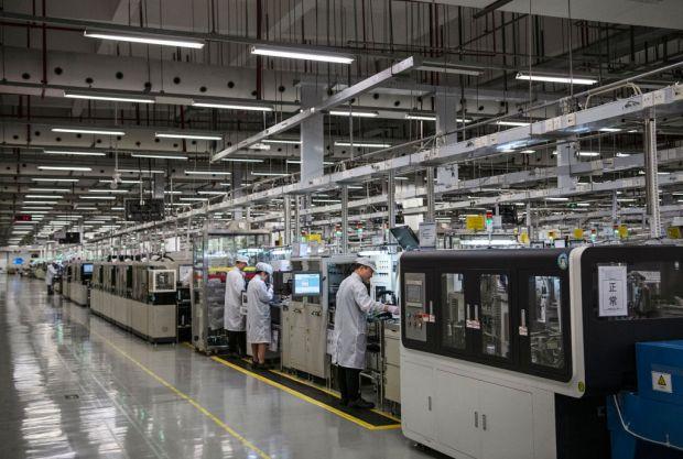 SUA ridică interdicția asupra Huawei. Companiile americane pot face din nou afaceri cu producătorul chinez