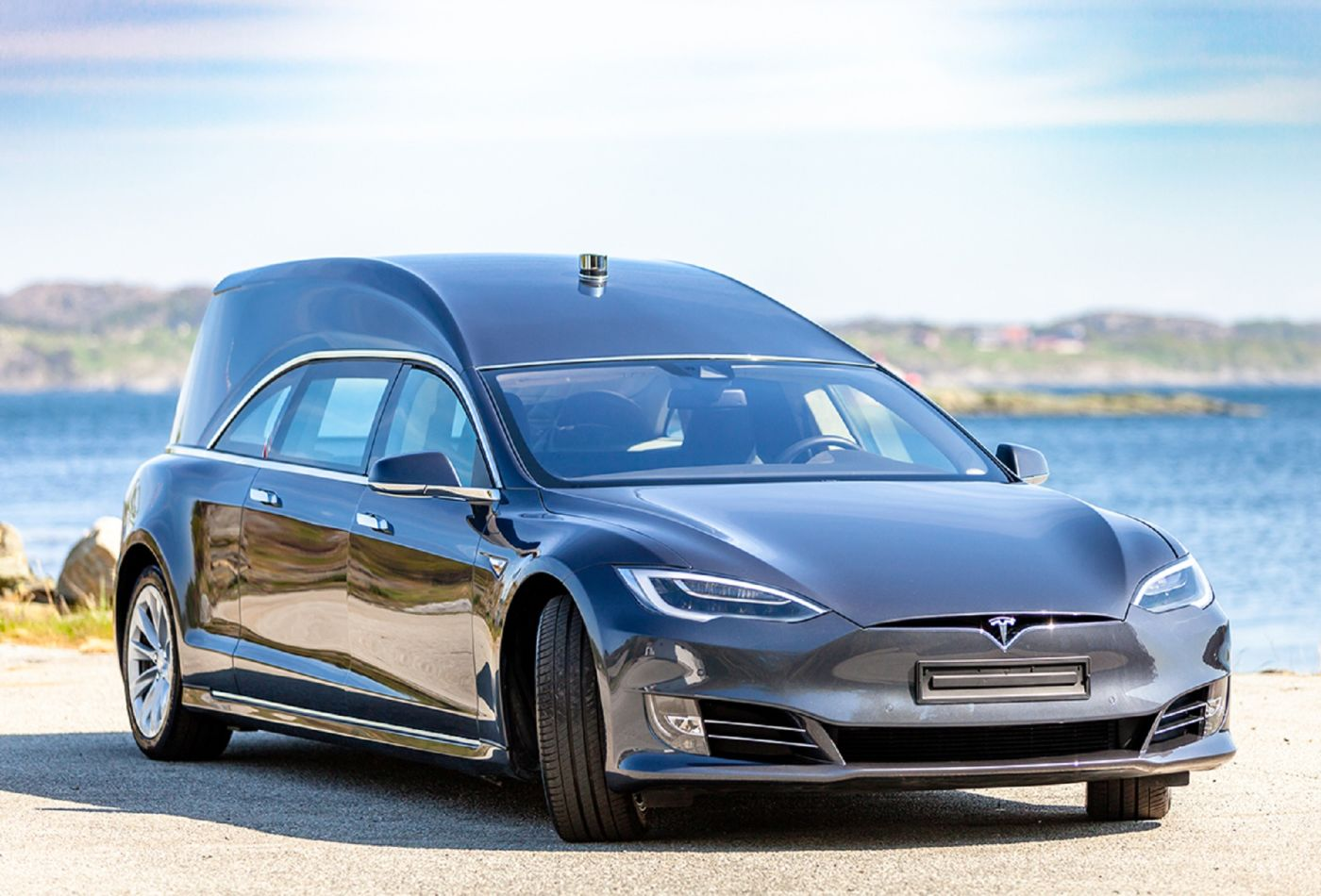 Ce zice Elon Musk despre venirea Tesla în România