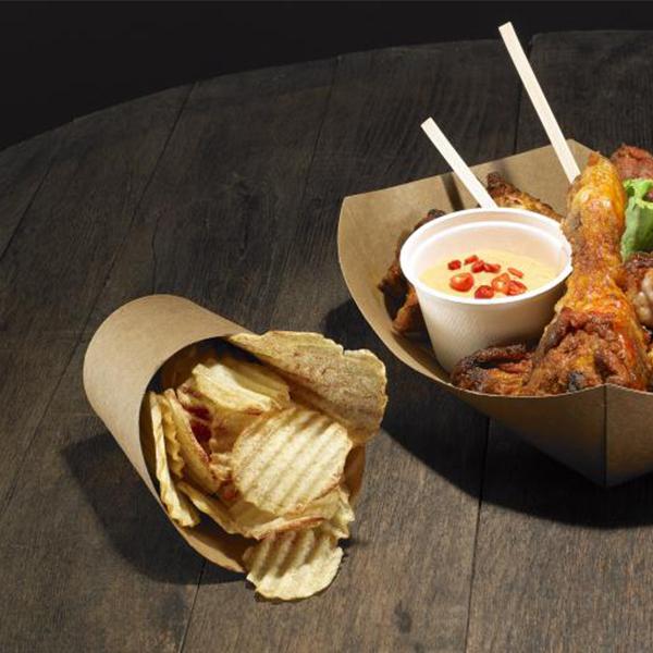 De ce sa alegi ambalaje pentru street food cu utilizare unica?
