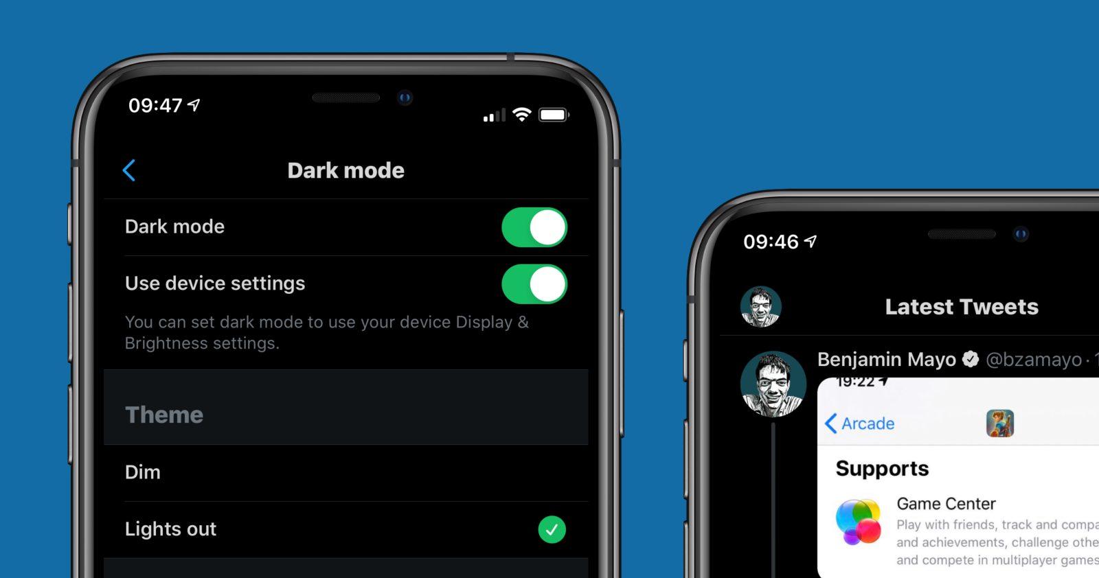De ce e dark mode atât de popular și cât de mult te ajută, de fapt