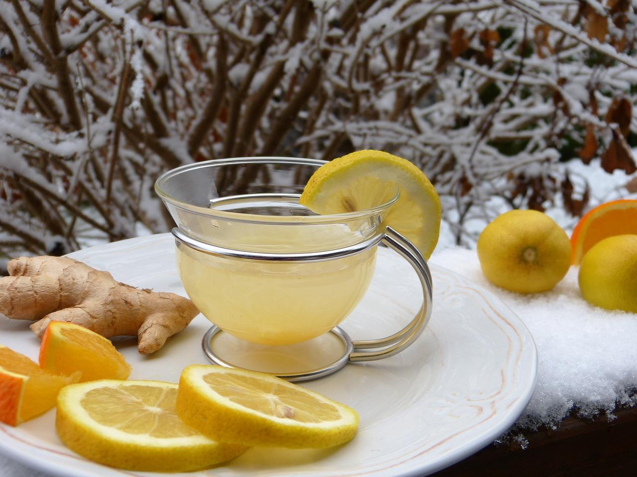 Cum să-ți îmbunătățești sistemul imunitar pe timp de iarnă?