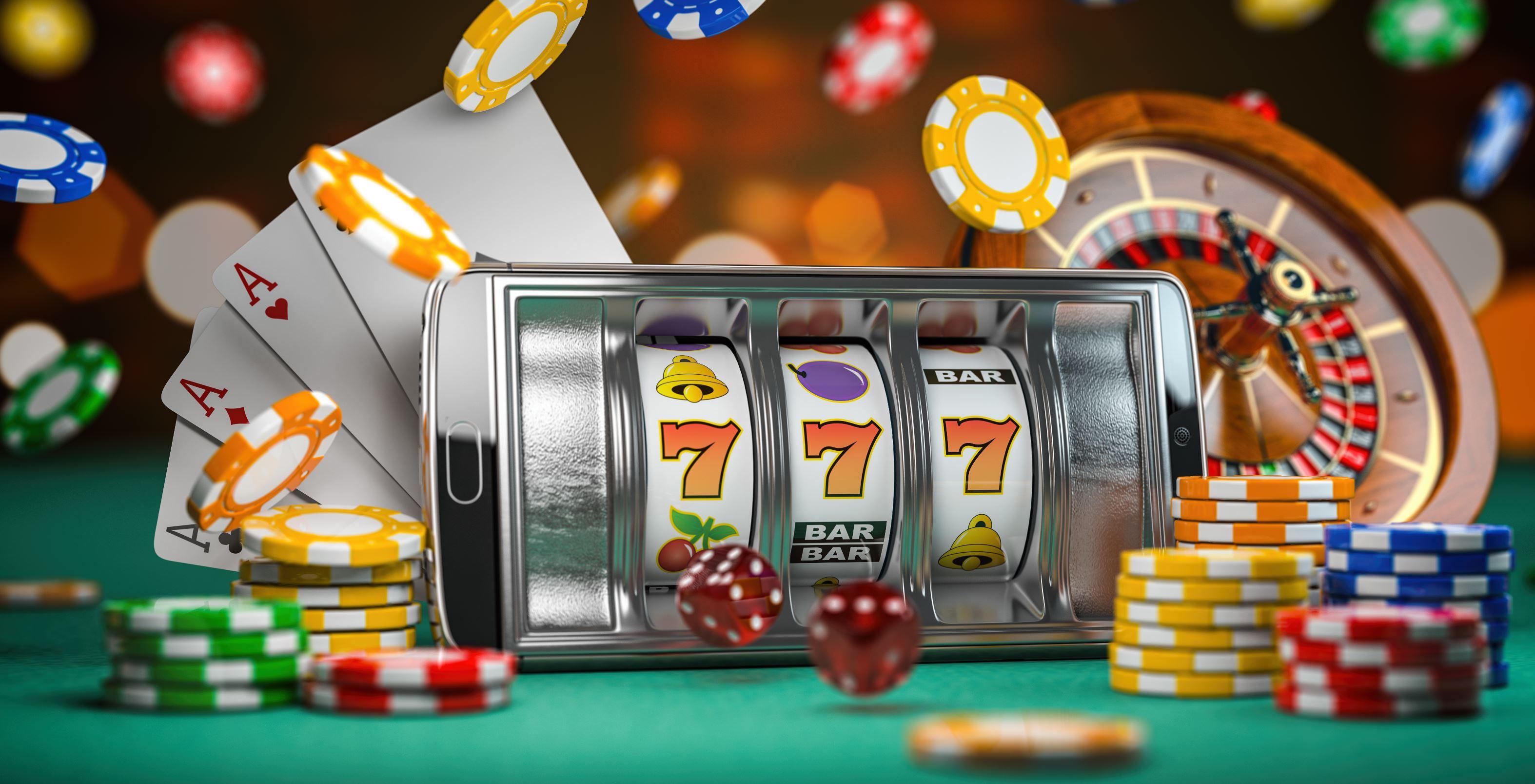 Cum alegi cazinoul online potrivit in 2019?