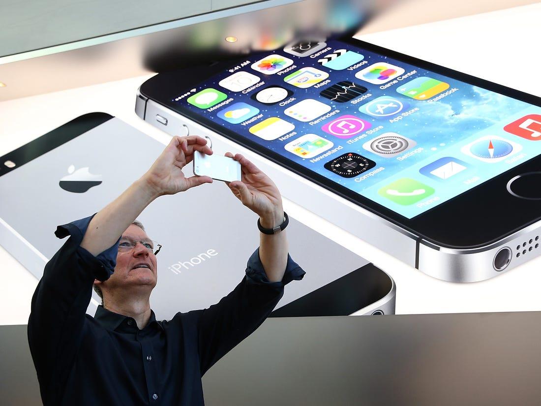 Unele modele vechi iPhone nu mai funcționează fără update