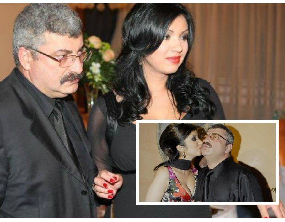 Adriana Bahmuțeanu și Silviu Prigoană s-au împăcat și locuiesc împreună: