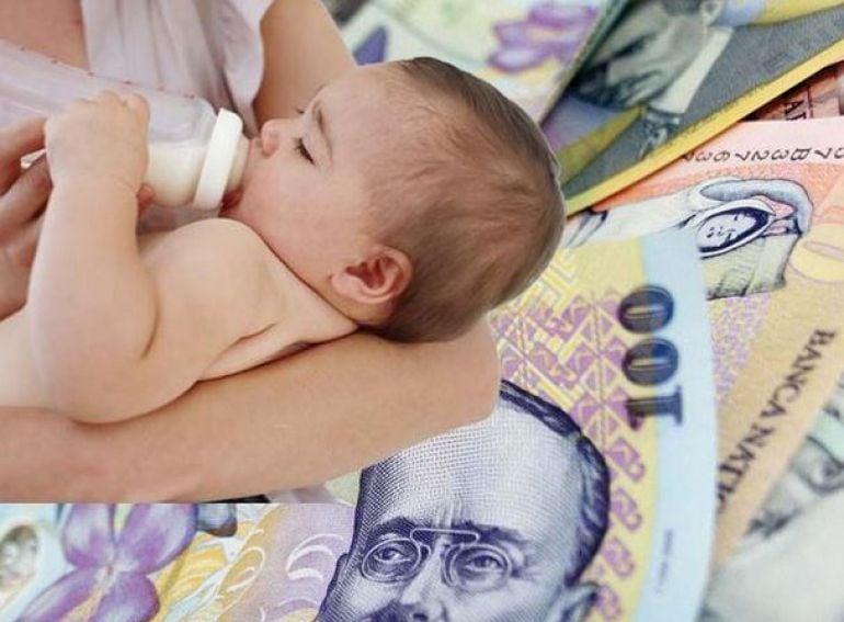 Alocatiile copiilor se dubleaza! Vestea extraordinara venita la final de an: cati bani vor primi copiii din 2020