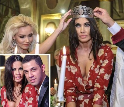 Primele declaraţii ale lui Alex Ashraf, soţul Oanei Zăvoranu, despre divorţ:
