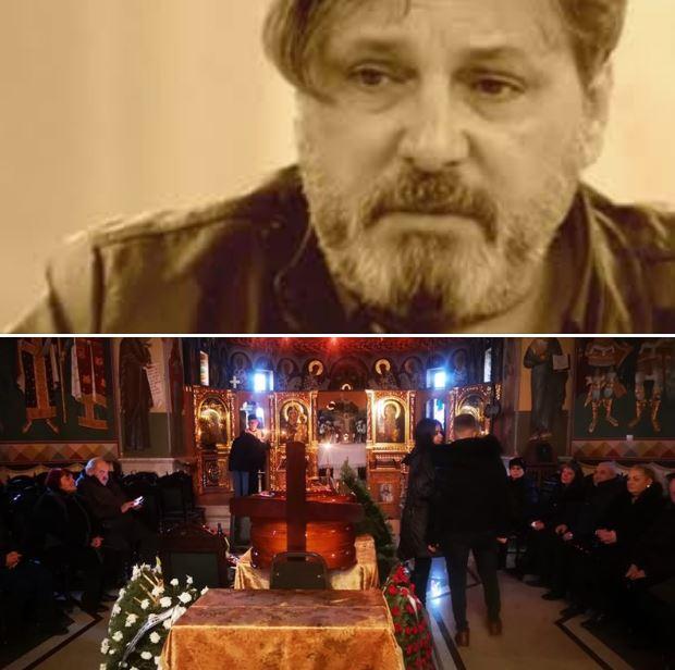 Scandal uriaș la înmormântarea lui Cornel Galeș! La ce discuții s-a ajuns după parastas