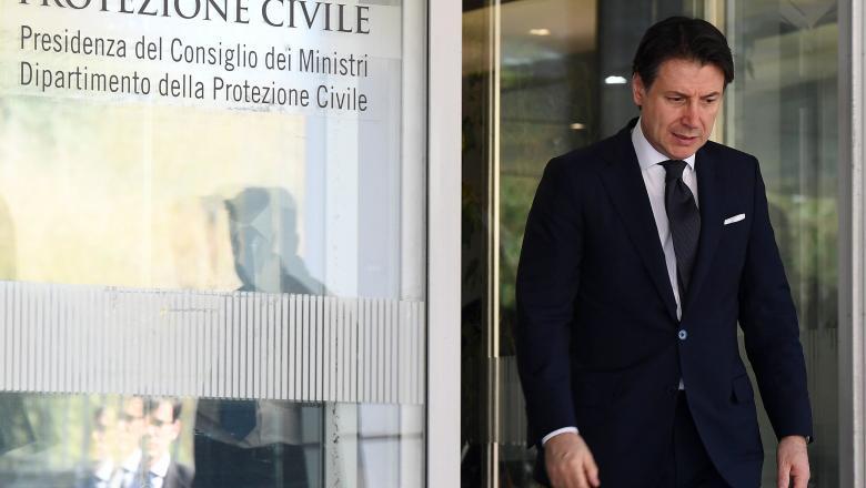 Italia a găsit potenţialii vinovați pentru agravarea epidemiei. Giuseppe Conte: Un spital a încălcat protocoalele