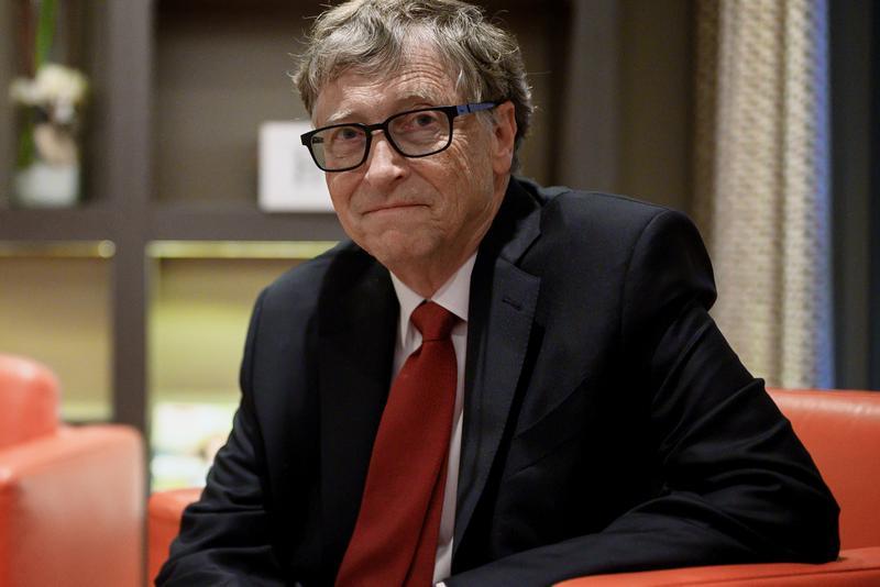 Cum luptă Bill Gates cu pandemia: investiția totală se ridică la 125 mil. dolari