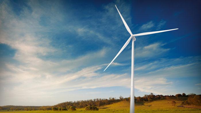 Costă cât un telefon și alimentează toată casa cu energie electrică: cât de specială este o nouă eoliană