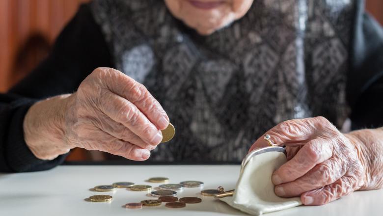 Ministrul Muncii: Nu există riscul neplății pensiilor. Încercăm să le plătim mai devreme, până în Paște