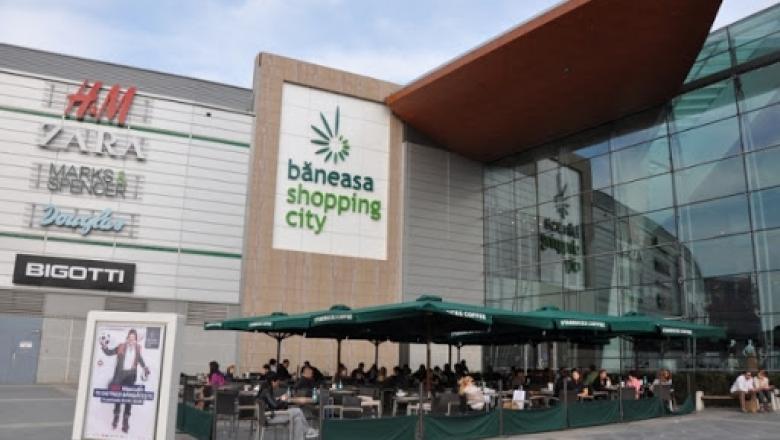 Băneasa Shopping City anunță că își întrerupe activitatea începând de luni