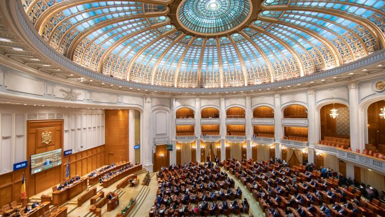 Primul parlamentar român infectat cu coronavirus. Senatorul Vergil Chițac, testat pozitiv după participarea la o reuniune externă