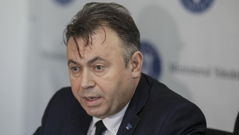 Nelu Tătaru, în ședința de guvern: Pentru a nu avea o altă Suceava, contez pe ajutorul dumneavoastră