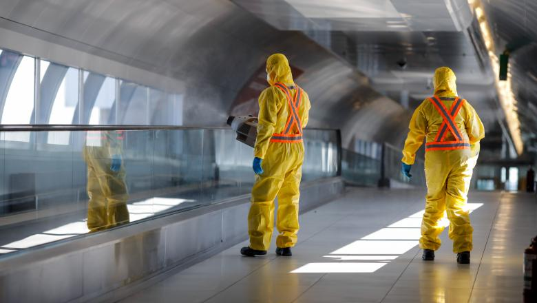 România intră de azi în stare de urgență din cauza coronavirusului