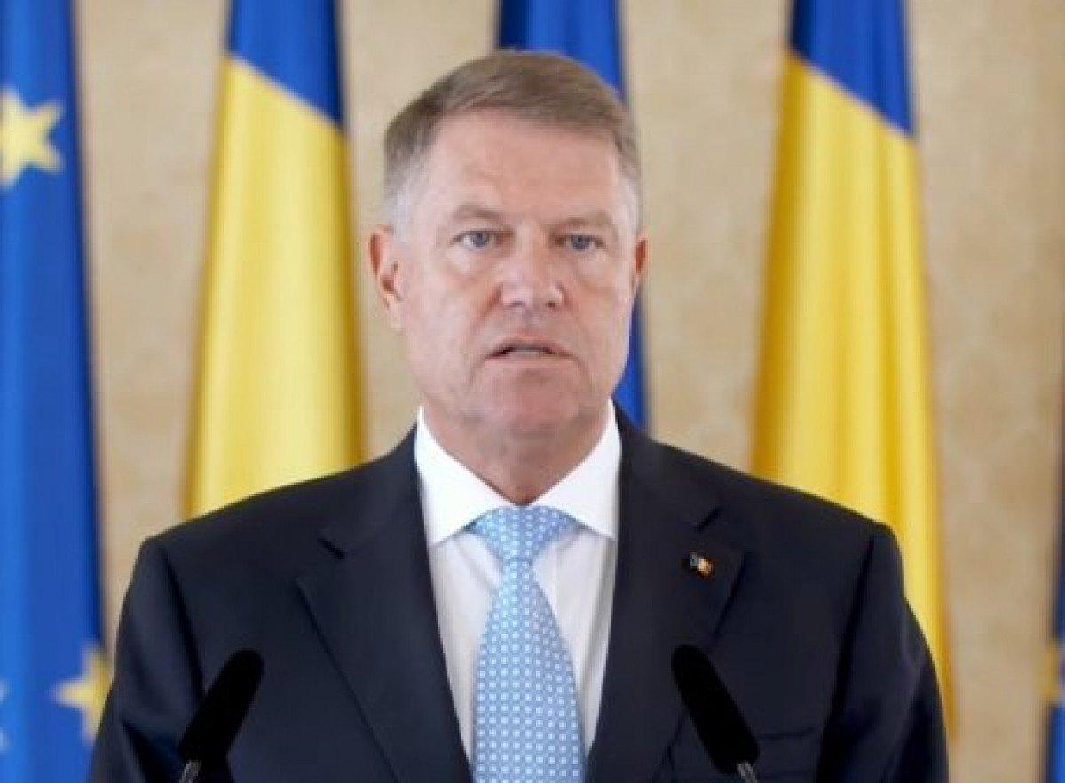 Klaus Iohannis anunță carantină totală în România: Tot ce era până acum recomandare devine obligatoriu. Măsurile, în vigoare de mâine