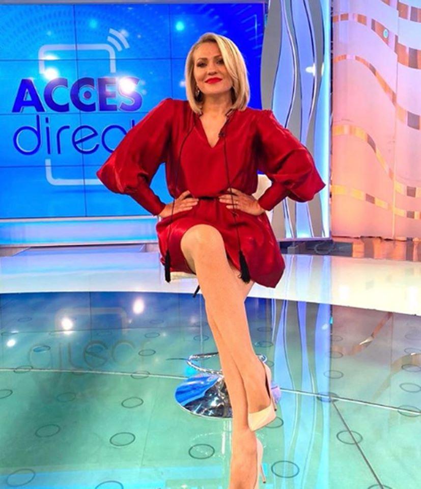 """Mirela Vaida, în şoc după ce emisiunea sa a fost scoasă din grilă!  Cum a primit vestea teribilă: """"Antena 1 m-a anunţat că se va scoate…"""""""
