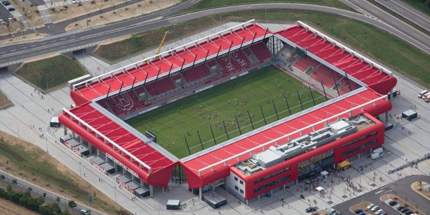 Se naște o nouă forță în fotbalul romanesc? Patronii magazinelor Dedeman sunt hotărâți să investească într-o echipă de tradiție! Ce bijuterie de 25 de milioane de euro vor să ridice