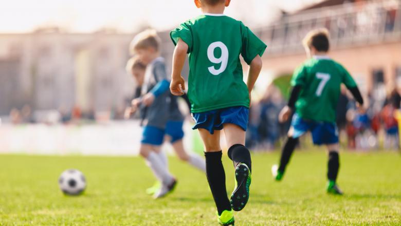 Copiii din cluburile sportive pot reîncepe pregătirea fizică în regim de 3. Când ar putea fi reluate antrenamentele colective