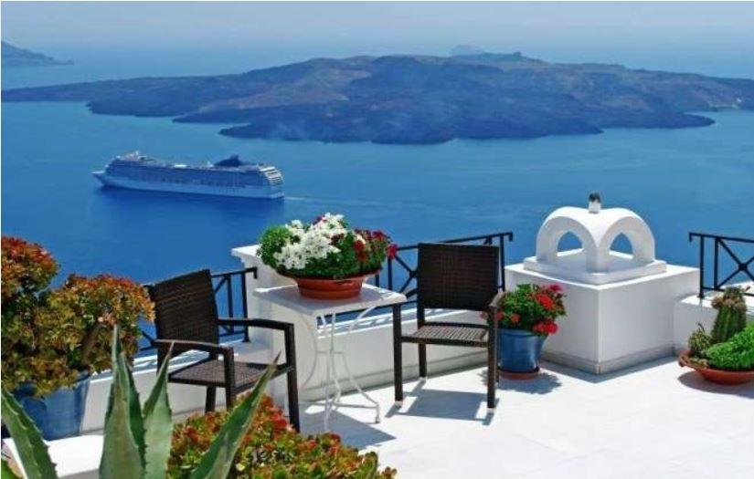 România, printre cele 19 ţări ai căror cetăţeni vor fi acceptaţi ca turişti în Grecia din 15 iunie