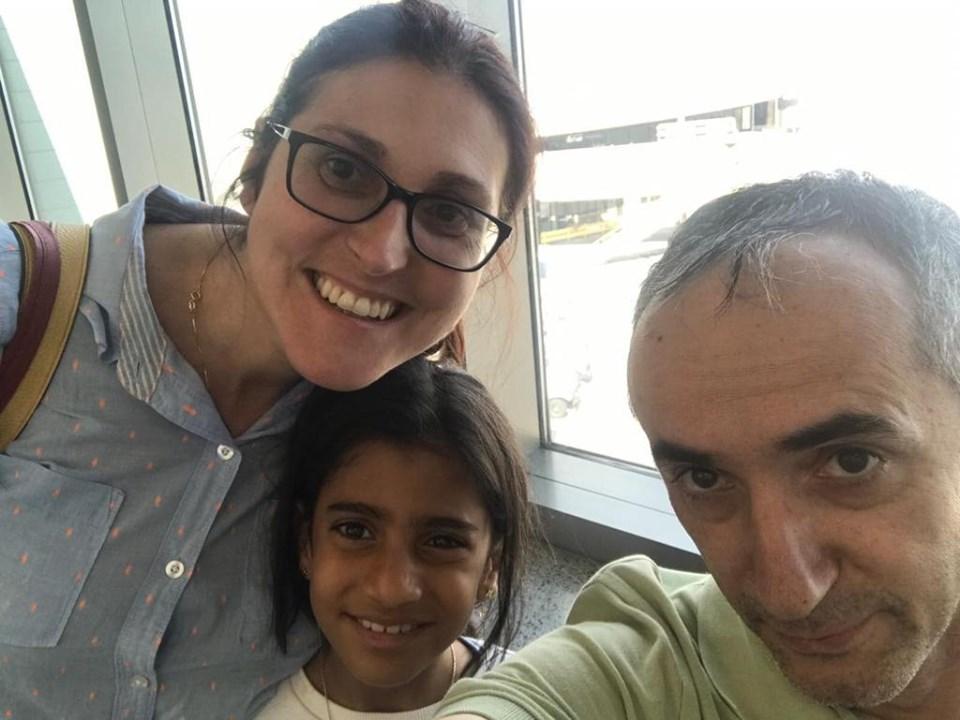Cazul Sorinei a făcut înconjurul țării. Ce se întâmplă acum cu fetița, la 1 an după ce a fost adoptată și trăiește în SUA
