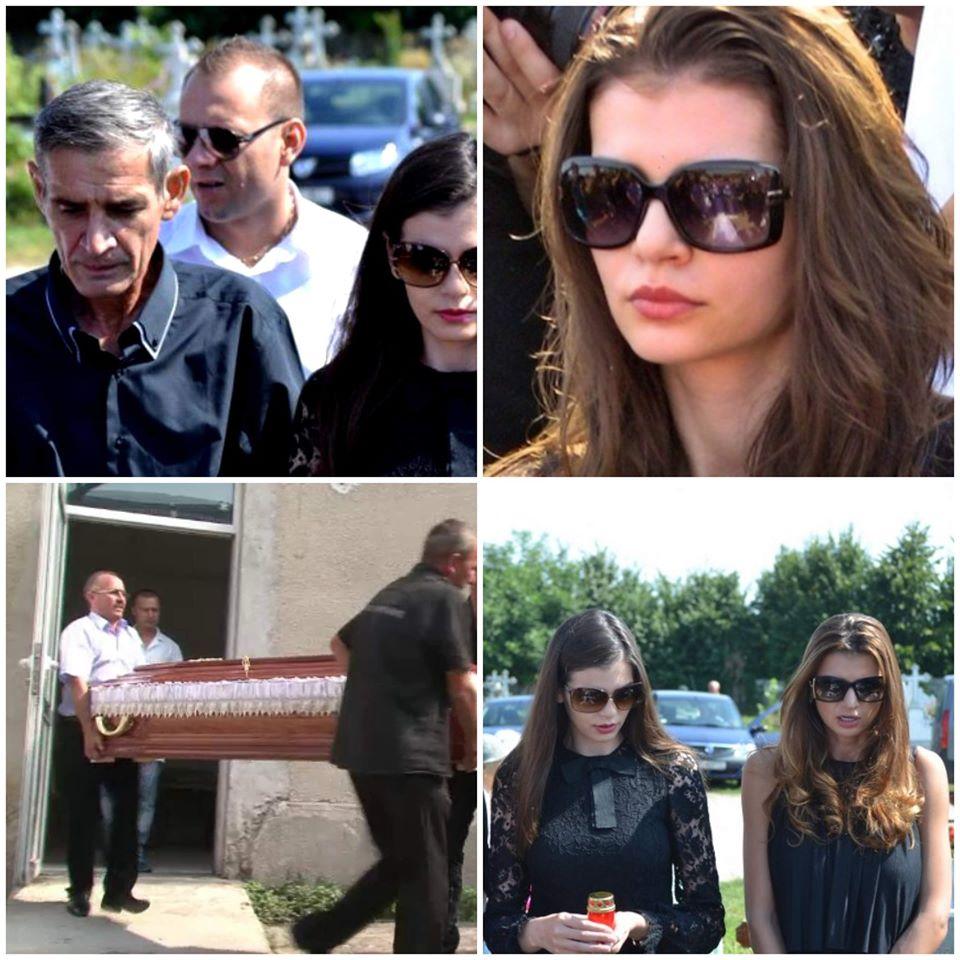 Motivul pentru care Monica și Ramona Gabor nu și-au condus tatăl pe ultimul drum! Dezvăluiri tulburătoare