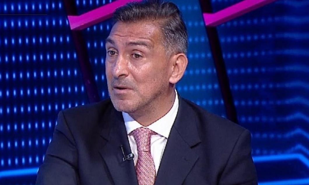 Ilie Dumitrescu a reacţionat imediat, după ce a auzit comentariile lui Gigi Becali despre demisia lui Helmut Duckadam