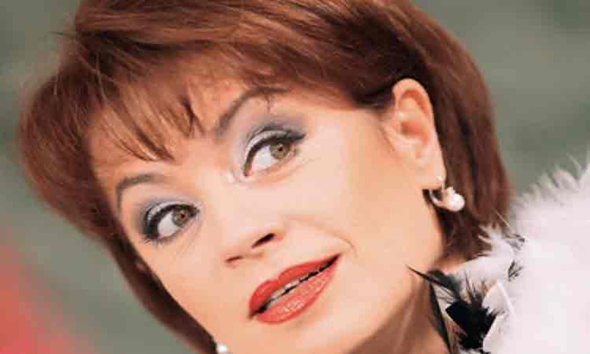 Actriţa Adriana Trandafir este infectată cu coronavirus