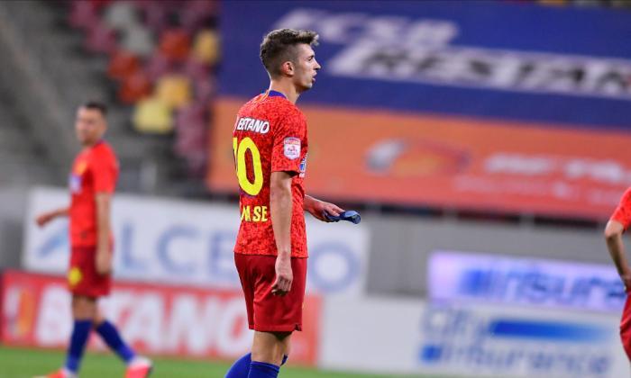 """Nimeni nu a scăpat de furia lui Gigi Becali, după Astra – FCSB 3-2: """"Am uitat că Tănase e pe teren. Vintilă, vinovat"""""""