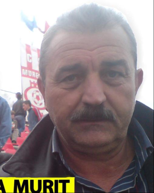Doliu în România! Ionuț Popa a murit