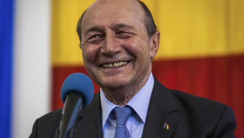 Ce șanse are Traian Băsescu să câștige din nou Primăria Capitalei? Fostul președinte și-a depus candidatura