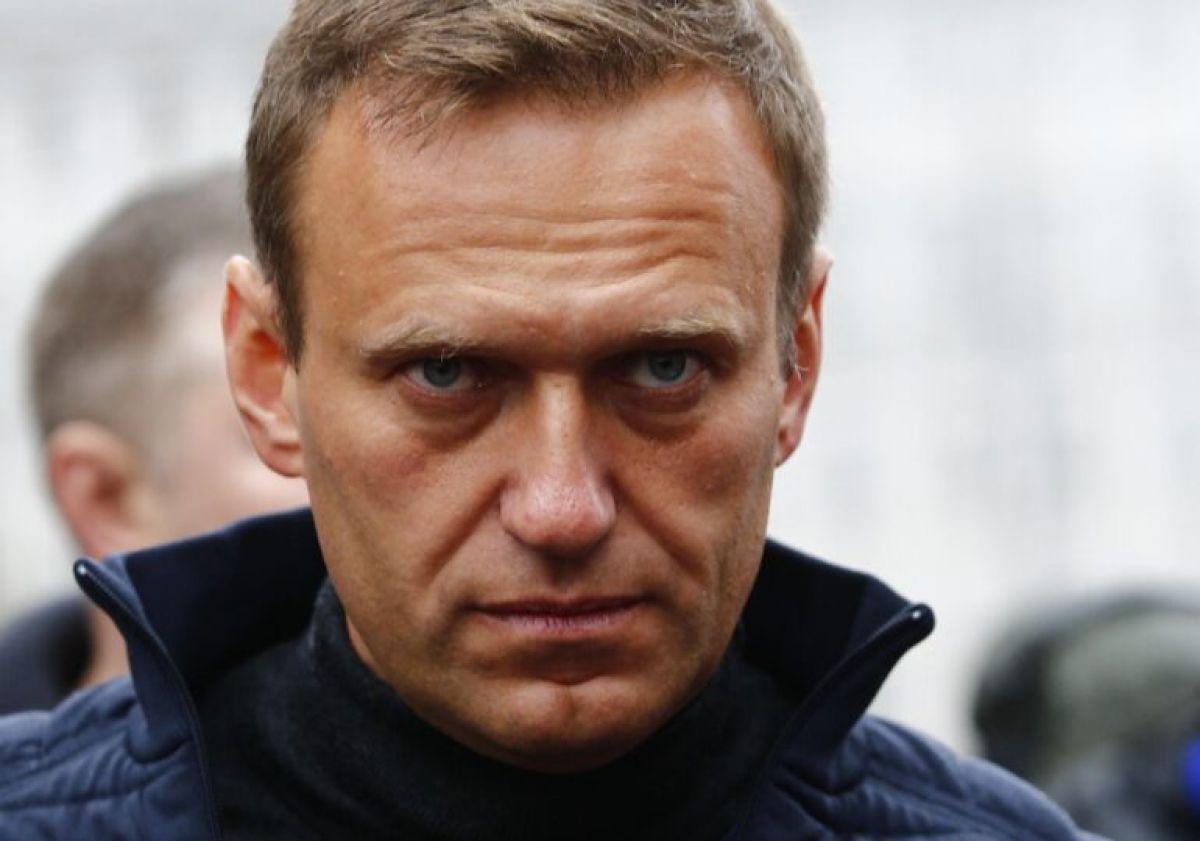 Navalnîi, otrăvit cu noviciok, anunţă Guvernul german