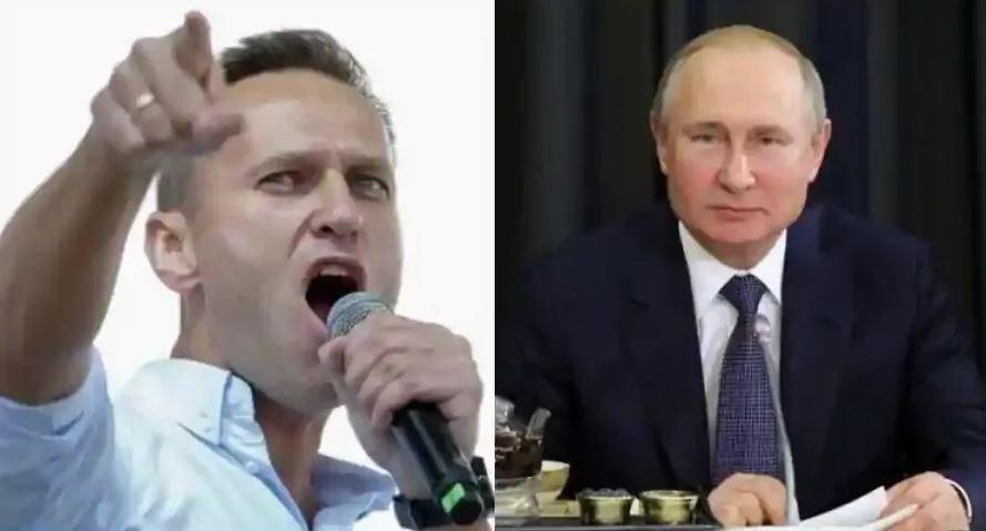 Rusia, somată să facă anchetă privind otrăvirea opozantului Alexei Navalnîi