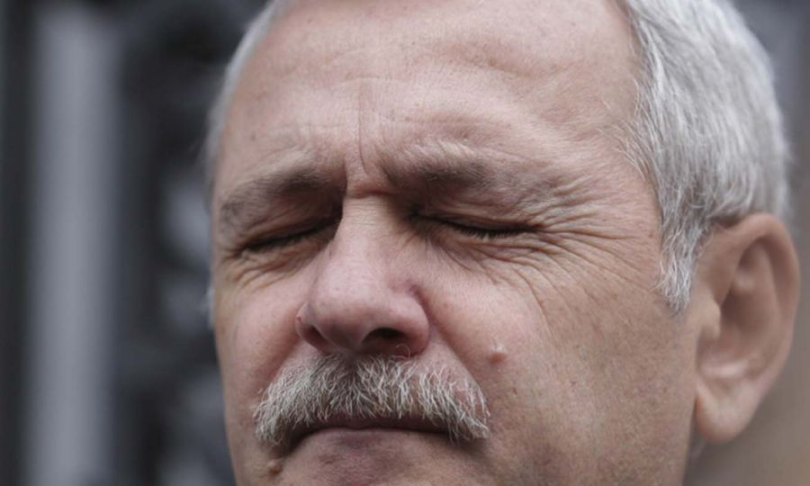 """Liviu Dragnea, probleme grave de sănătate: """"Are dureri groaznice"""""""