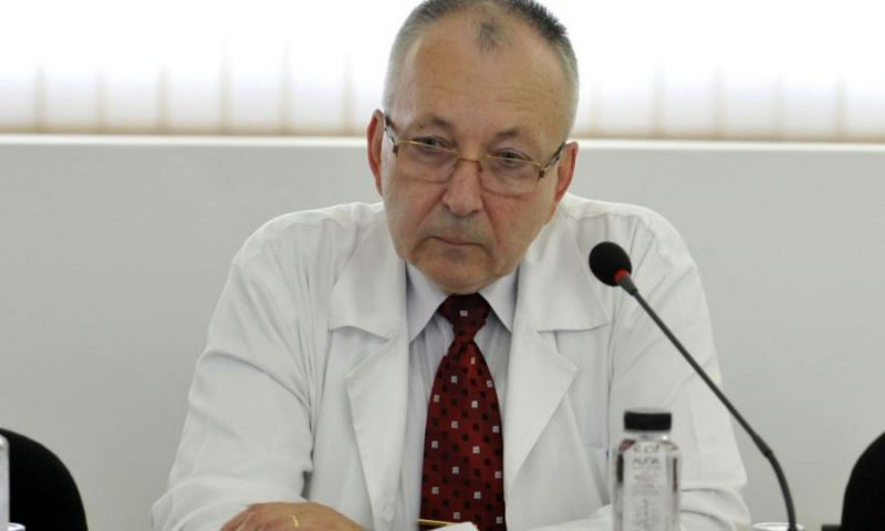 Ce avere are managerul Spitalului Victor Babeș! Vezi câți bani are Emilian Imbri în conturi și ce moștenire a primit