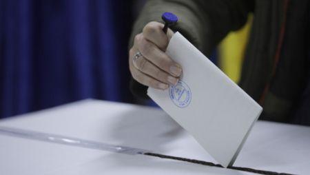 Cum pot vota bolnavii de COVID-19 la Alegerile Locale 2020