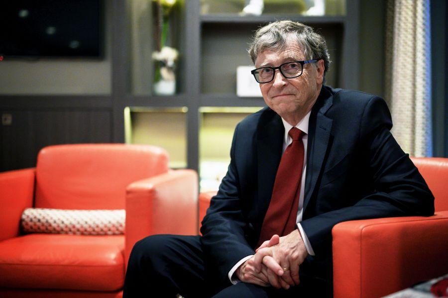 Avertismentul transmis de miliardarul Bill Gates legat de coronavirus