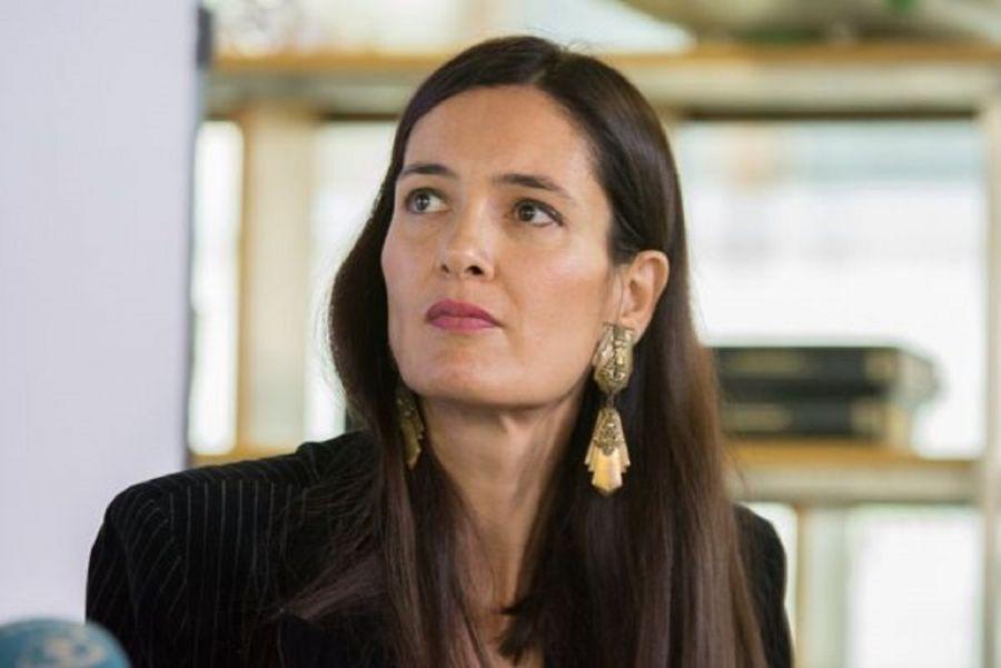 Instanţa amână validarea lui Clotilde Armand în funcţia de primar al Sectorului 1
