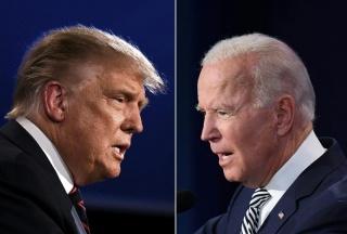 Rezultate alegeri America 2020: Joe Biden conduce! Donald Trump pierde teren în Pennsylvania